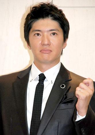 長井秀和[07年8月撮影]