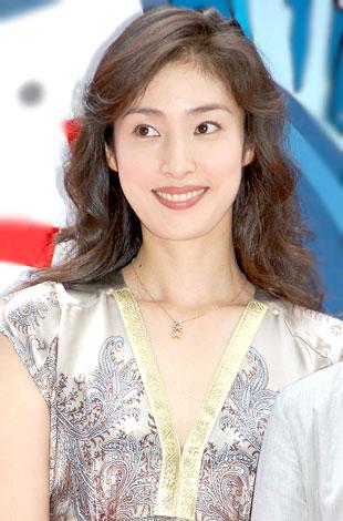 天海祐希[08年7月撮影]