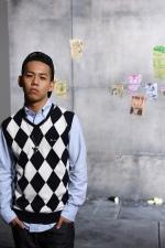 平成生まれのアーティストによる初のアルバムのTOP3入りを果たした清水翔太