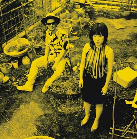 2月18日に発売されるアルバム『EGO-WRAPPIN' AND THE GOSSIP OF JAXX』