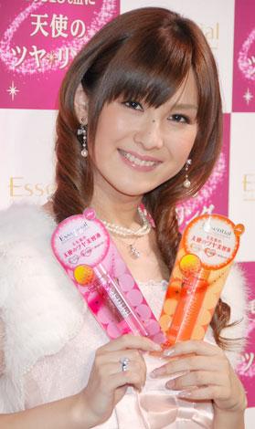 サムネイル 『エッセンシャル』の新CMキャラクターに起用された椿姫彩菜