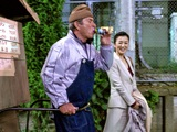 """宇宙人ジョーンズと鈴木京香が""""大人の恋愛""""を繰り広げるBOSS新CM"""
