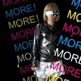 アルバム『MORE! MORE! MORE!』ジャケット画像
