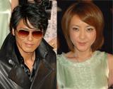 舞台あいさつで登壇した高橋克典と西川史子