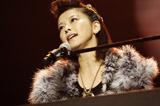 シャ乱Q結成20周年記念ライブに登場した森高千里