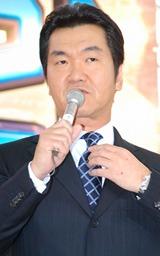 『M-1グランプリ2008』大会委員長の島田紳助