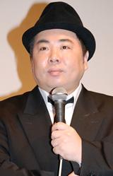 ドランクドラゴン・塚地武雅[08年7月撮影]