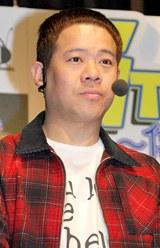 ゲームソフトの記者発表会で芸人らしく亡き母について明るく語ったFUJIWARA・原西孝幸