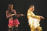 ミュージックビデオで披露したダンス