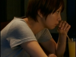 JUJU feat.Spontania「素直になれたら」のドラマのカット