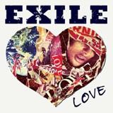 2008年 年間アルバムセールス1位の『EXILE LOVE』