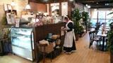 フェイトカフェ店内の様子