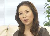 『ソロモン流』(テレビ東京系)で素顔を見せる真矢みき