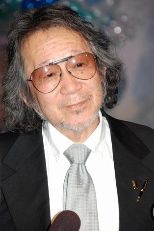 お別れの会の発起人の1人としてあいさつした大林宣彦監督