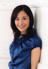 結婚と出産を正式発表した富田靖子