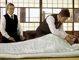 『おくりびと』(c)2008 映画「おくりびと」製作委員会