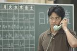 『クライマーズ・ハイ』(c)2008「クライマーズ・ハイ」フィルム・パートナーズ