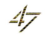 08年ミュージックDVD作品別売上枚数ランキング1位に輝いた関ジャニ∞のライブDVD『47』初回盤