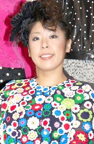 サムネイル モデル初挑戦の森三中・村上知子