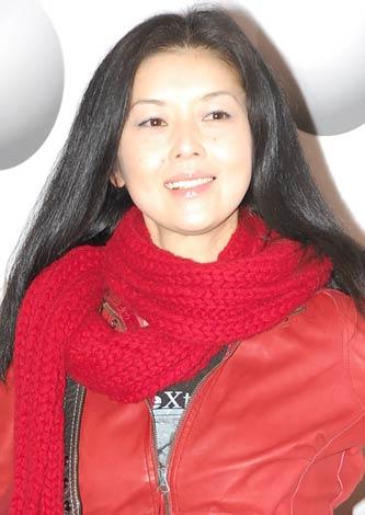 『第59回NHK紅白歌合戦』のリハーサルに臨んだ藤あや子
