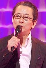 『第59回NHK紅白歌合戦』のリハーサルを行った水谷豊