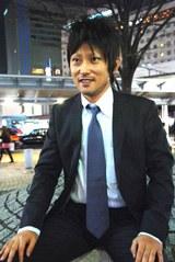「プロの漫才師としての志はずば抜けていた」と証言した高木氏