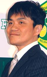 浅草キッド・水道橋博士[2008年4月撮影]