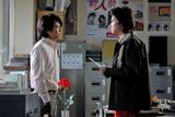 (左から)萩原聖人と大東俊介/映画『旅立ち〜足寄より〜』より(C)2008PLUSMIC CFP