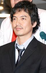 「キイナ -不可能犯罪捜査官- 」制作発表に出席した沢村一樹