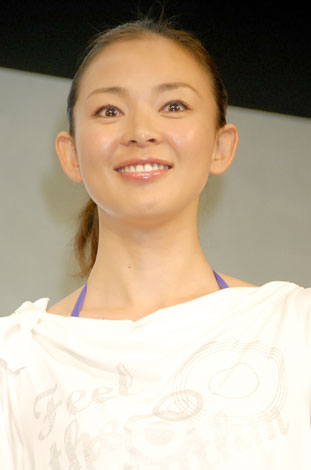 「アディダス パフォーマンスセンター 渋谷」のトークショーに出席したSHIHO