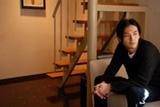 映画『恋するマドリ』に出演した松田龍平