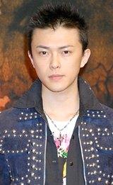 いのうえ歌舞伎・壊<Punk>『蜉蝣峠』の製作発表に出席した勝地涼
