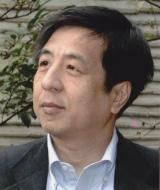 『利休にたずねよ』で第140回直木賞を受賞した山本兼一氏