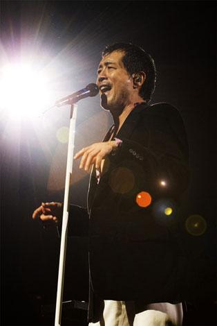 4年ぶりにオリジナルシングルをリリースする矢沢永吉