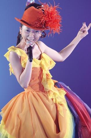 9年ぶりに日本武道館公演を行ったMISIA