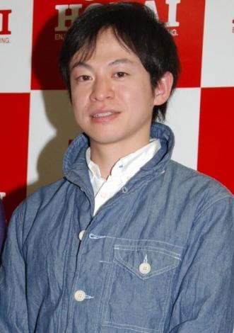 作・演出・企画を務めるヨーロッパ企画の永野宗典氏