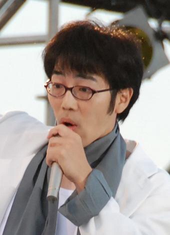 ドランクドラゴン・鈴木拓[08年9月撮影]