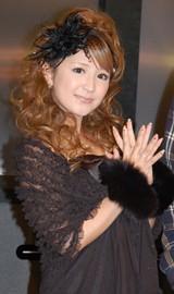矢口真里(08年8月撮影)