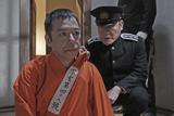 板尾創路初監督作品『板尾創路の脱獄王』には國村隼(右)も出演