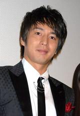 チュートリアル・徳井義実[08年11月撮影]