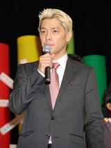 淳の相方・田村亮はすでに2児の父親でもある