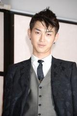 「2009エランドール賞」に出席した松田翔太