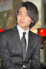 久しぶりのドラマ出演の吉岡秀隆