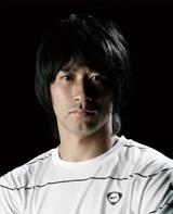 玉田圭司選手
