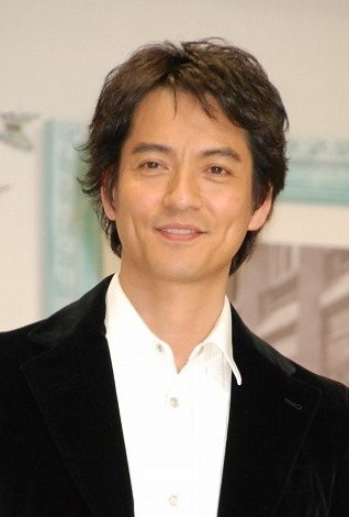 『トヨタ新プロジェクト&新ファッションブランド』記者発表イベントにゲストとして出席した沢村一樹