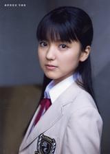 初写真集『真野恵里菜』(2月10日発売)