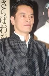民放ドラマ初主演を演じることになった遠藤憲一