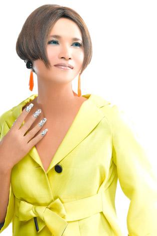 サムネイル 自身の公式サイト内でWEB 番組『IKKO Style WEB TV』をスタートさせたIKKO
