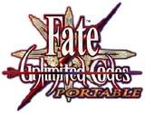 「Fate」ロゴ画像