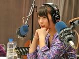 ラジオ番組初レギュラーが決定した北乃きい